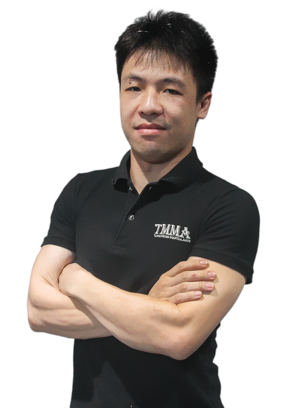 TMMA_Jerry Huang